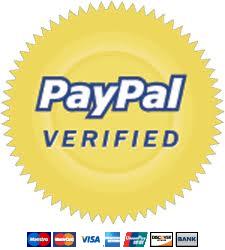 Torah Online Accepts Paypal